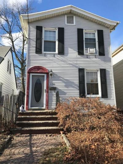 Aberdeen, Matawan Single Family Home For Sale: 130 Broad Street