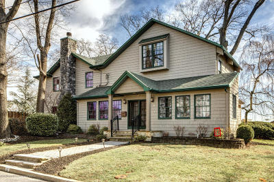 Middletown Single Family Home Under Contract: 6 Oneil Street