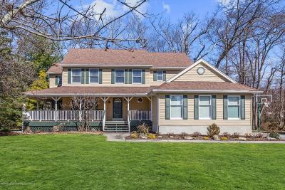 Jackson Single Family Home For Sale: 7 Purple Ash Court