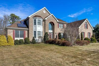 Toms River Single Family Home For Sale: 2477 Whitesville Road