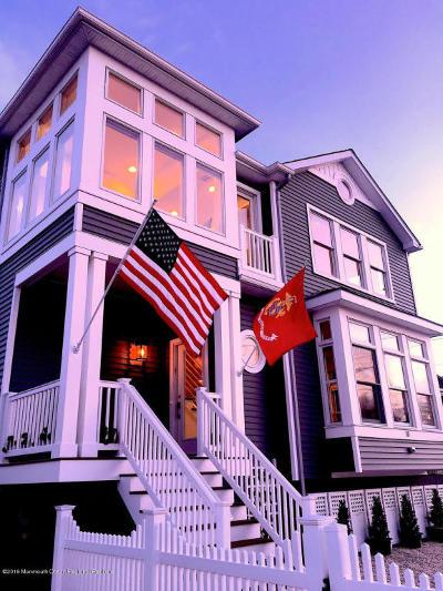 Lavallette Single Family Home For Sale: 30 Morton Drive