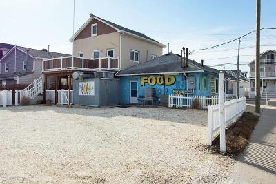 Manasquan Single Family Home For Sale: 570 Brielle Road