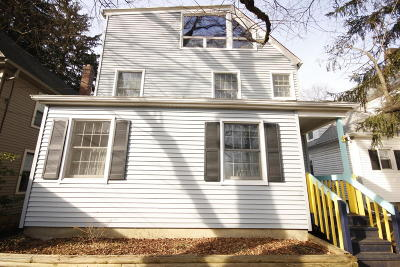 Middletown Single Family Home For Sale: 3 Church Street