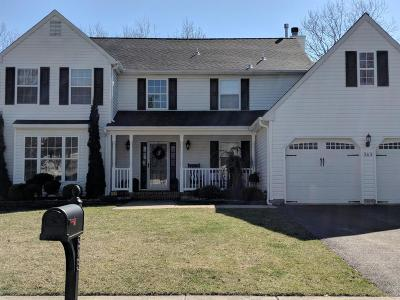 Toms River Single Family Home For Sale: 363 Grande River Boulevard