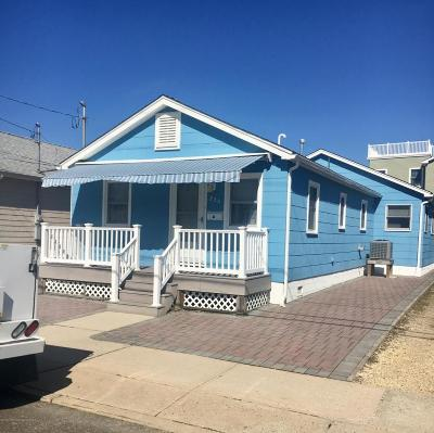 Seaside Heights Single Family Home For Sale: 222 Carteret Avenue