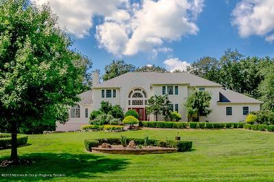 Millstone Single Family Home For Sale: 8 Stoney Brook Drive