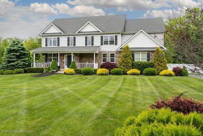 Jackson Single Family Home For Sale: 8 Meadow Run Court