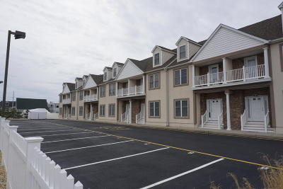 Ortley Beach Condo/Townhouse For Sale: 1825 Route 35 #Unit 1