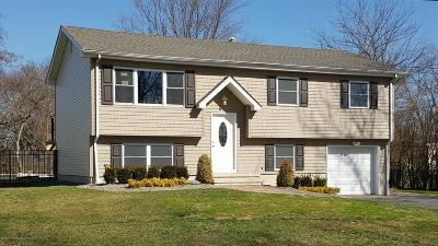 Jackson Single Family Home For Sale: 12 Spruce Terrace