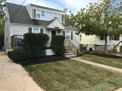 Avon-by-the-sea, Belmar, Bradley Beach, Brielle, Manasquan, Spring Lake, Spring Lake Heights Single Family Home For Sale: 316 16th Avenue