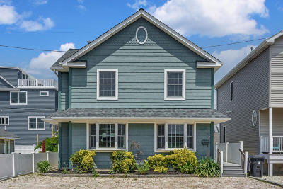 Seaside Heights Single Family Home For Sale: 16 Colony Road