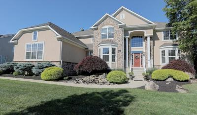 Toms River Single Family Home Under Contract: 1855 Charlton Circle