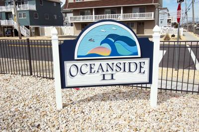 Ortley Beach Condo/Townhouse For Sale: 2011 N Route 35 Avenue #11