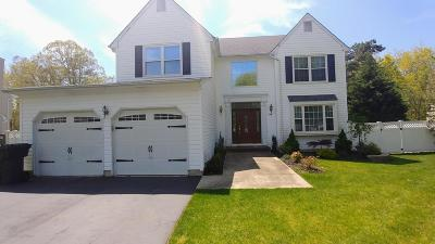 Toms River Single Family Home For Sale: 334 Grande River Boulevard