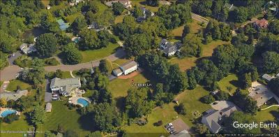 Little Silver Single Family Home For Sale: 7 Hasler Lane
