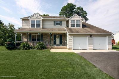 Jackson Single Family Home For Sale: 444 Meadowood Road