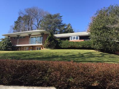 Red Bank Single Family Home For Sale: 14 Hillside Place
