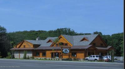 Wall Commercial For Sale: 2045 Highway 35