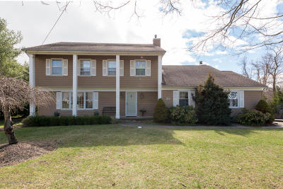 Middletown Single Family Home For Sale: 30 Vaughn Drive