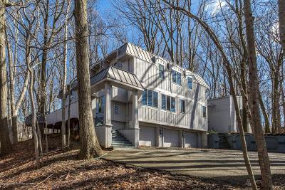 Holmdel Single Family Home For Sale: 12 Cherry Hill Road