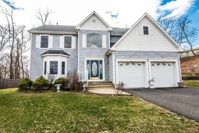 Neptune Township Single Family Home For Sale: 2230 W Bangs Avenue