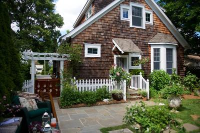 Spring Lake Single Family Home For Sale: 309 Jersey Avenue