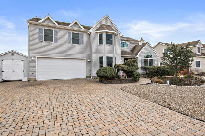 Forked River NJ Single Family Home For Sale: $524,999