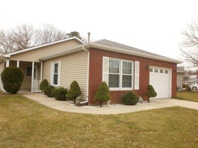 Grnbriar Wdlnds Adult Community For Sale: 1869 Buttonwood Avenue