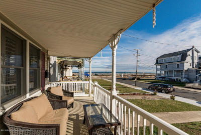 Ocean Grove Single Family Home For Sale: 3 Abbott Avenue