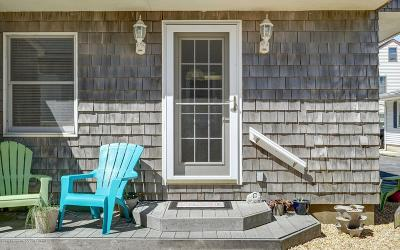 Lavallette Single Family Home For Sale: 25 Malibu Road