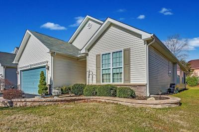 Enclave Adult Community For Sale: 329 Damiano Way