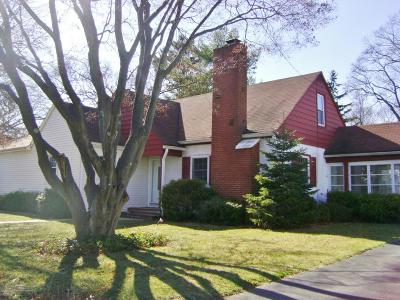 Point Pleasant Single Family Home Under Contract: 1237 Sherman Avenue