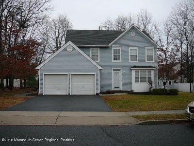 Brick Single Family Home For Sale: 215 Kelly Lynn Lane