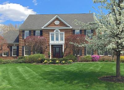 Tinton Falls Single Family Home For Sale: 6 Haskell Lane