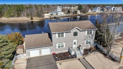 Ocean County Single Family Home Under Contract: 632 Fairview Lane