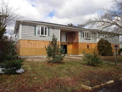 Brick Single Family Home For Sale: 233 Pleasant Drive