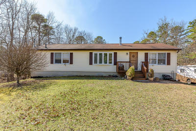 Jackson Single Family Home For Sale: 260 Perrineville Road