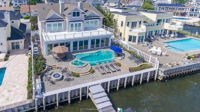 Point Pleasant Single Family Home For Sale: 1860 Boat Point Drive