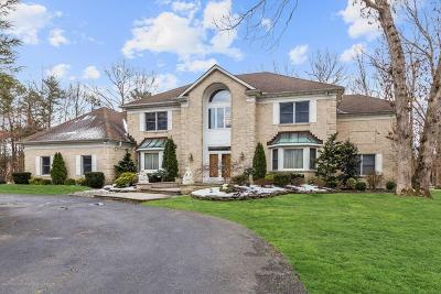 Toms River Single Family Home For Sale: 1985 Leonard Drive
