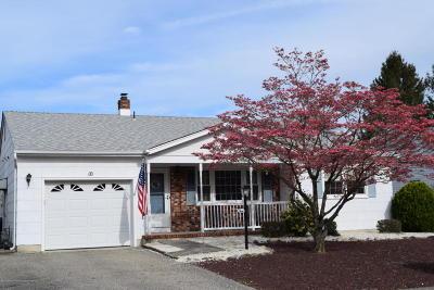 Silveridge N Adult Community For Sale: 10 Fairfield Road