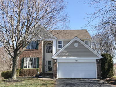 Colts Neck Single Family Home For Sale: 10 Culpeper Ky