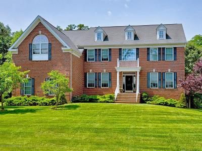 Marlboro Single Family Home For Sale: 45 Rutledge Road