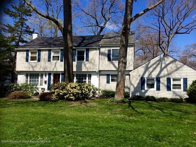 Fair Haven Single Family Home For Sale: 11 Linden Drive