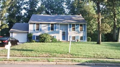 Jackson Single Family Home For Sale: 10 Dunbarton Road