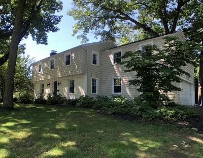 Fair Haven Single Family Home For Sale: 12 Highland Avenue