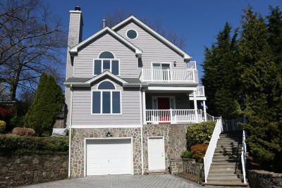 Atlantic Highlands, Highlands Single Family Home For Sale: 1118 Highway 36