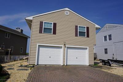 Lavallette Single Family Home For Sale: 453 Boca Raton Drive