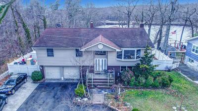 Jackson Single Family Home For Sale: 17 N Lakeside Avenue