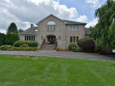 Manalapan Single Family Home For Sale: 14 Shira Lane