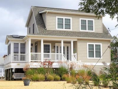 Point Pleasant Single Family Home For Sale: 1320 Marine Parkway